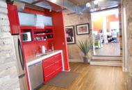 Kitchen Renovation for Offices in London