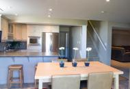London basement renovations by Anden Construction