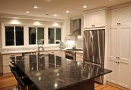 London Kitchen renovation by Anden Design/Build