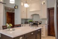 Design for Kitchen Renovations by Anden design and build - London Ontario