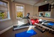 Home Exercise Room London