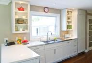 Kitchen Counter Renovation London Ontario