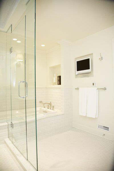 Basement renovation services london on anden design for Bathroom decor london ontario