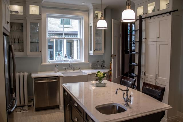 Kitchen Renovations London ON | Anden Design & Build