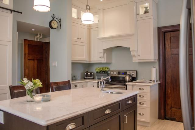 Design For Kitchen Renovations By Anden Design And Build   London Ontario